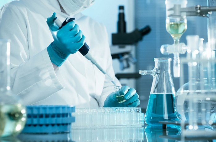 pregatirea probelor de laborator